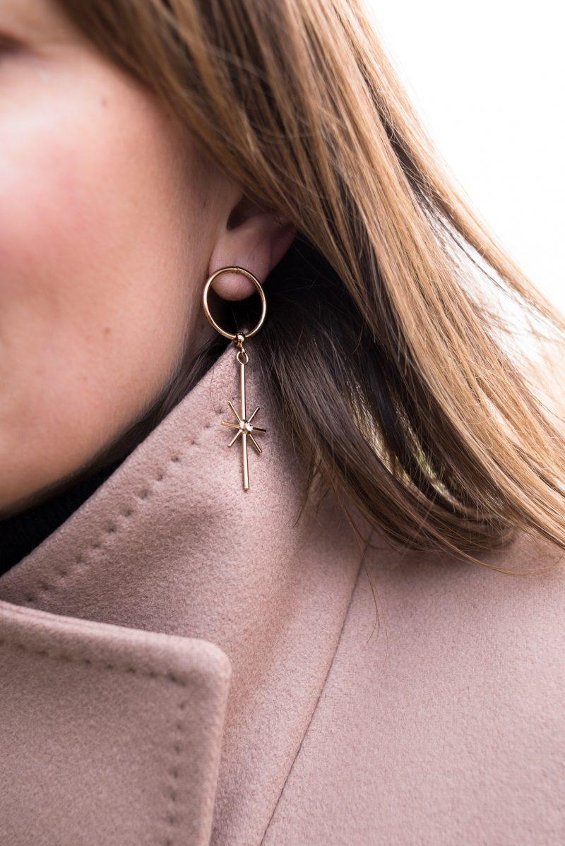 Love Lotte Lou Earrings