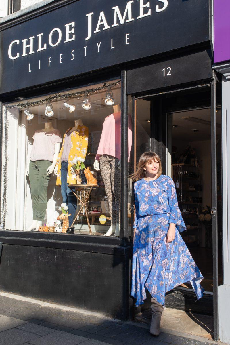 Chloe James Lifestyle Boutique St Albans