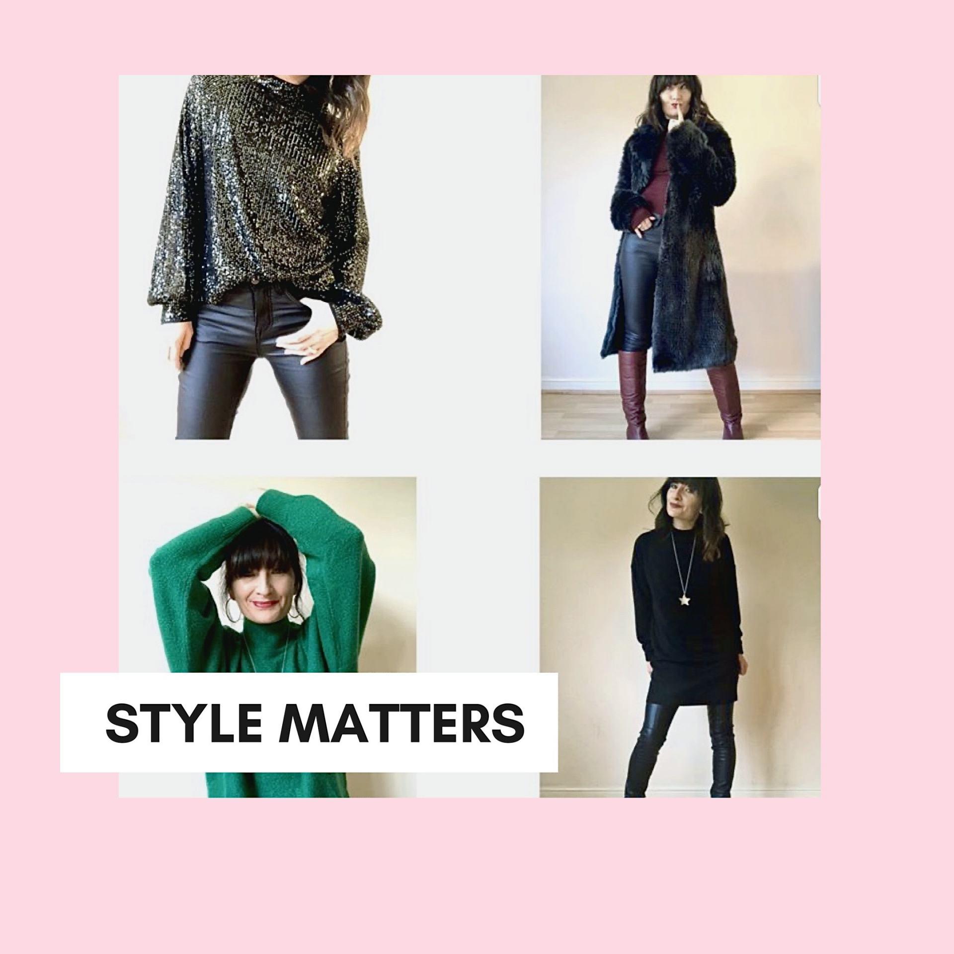 Mel wall style matters