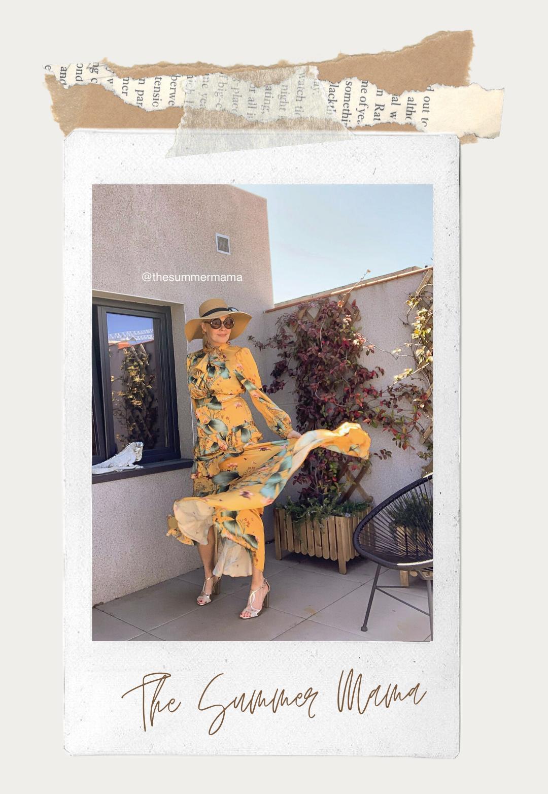 The Summer Mama