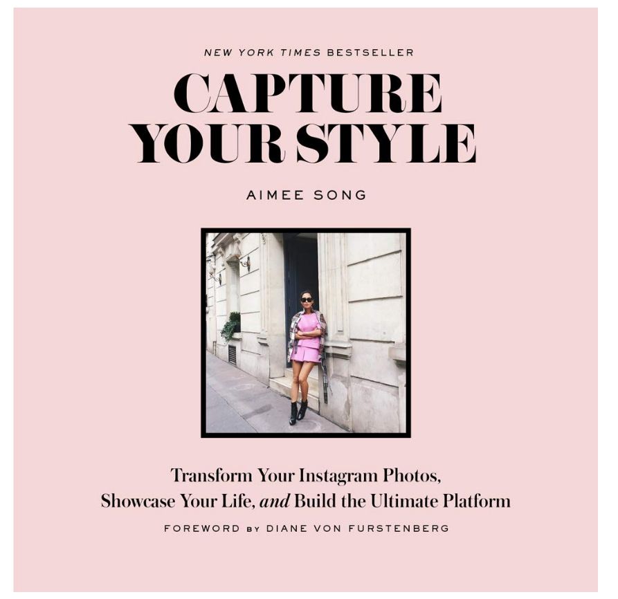 Capture Your Style Book