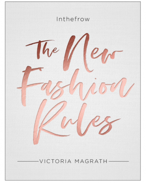 The New Fashion Rules Book