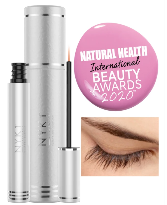 NYK1 Lash Force Eyelash Growth Serum