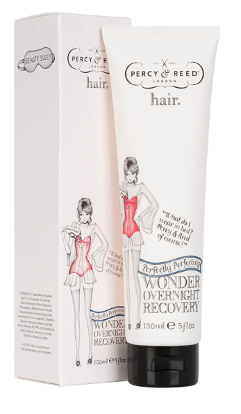Percy & Reed Perfectly Perfecting Wonder Overnight Recovery Treatment (150ml)