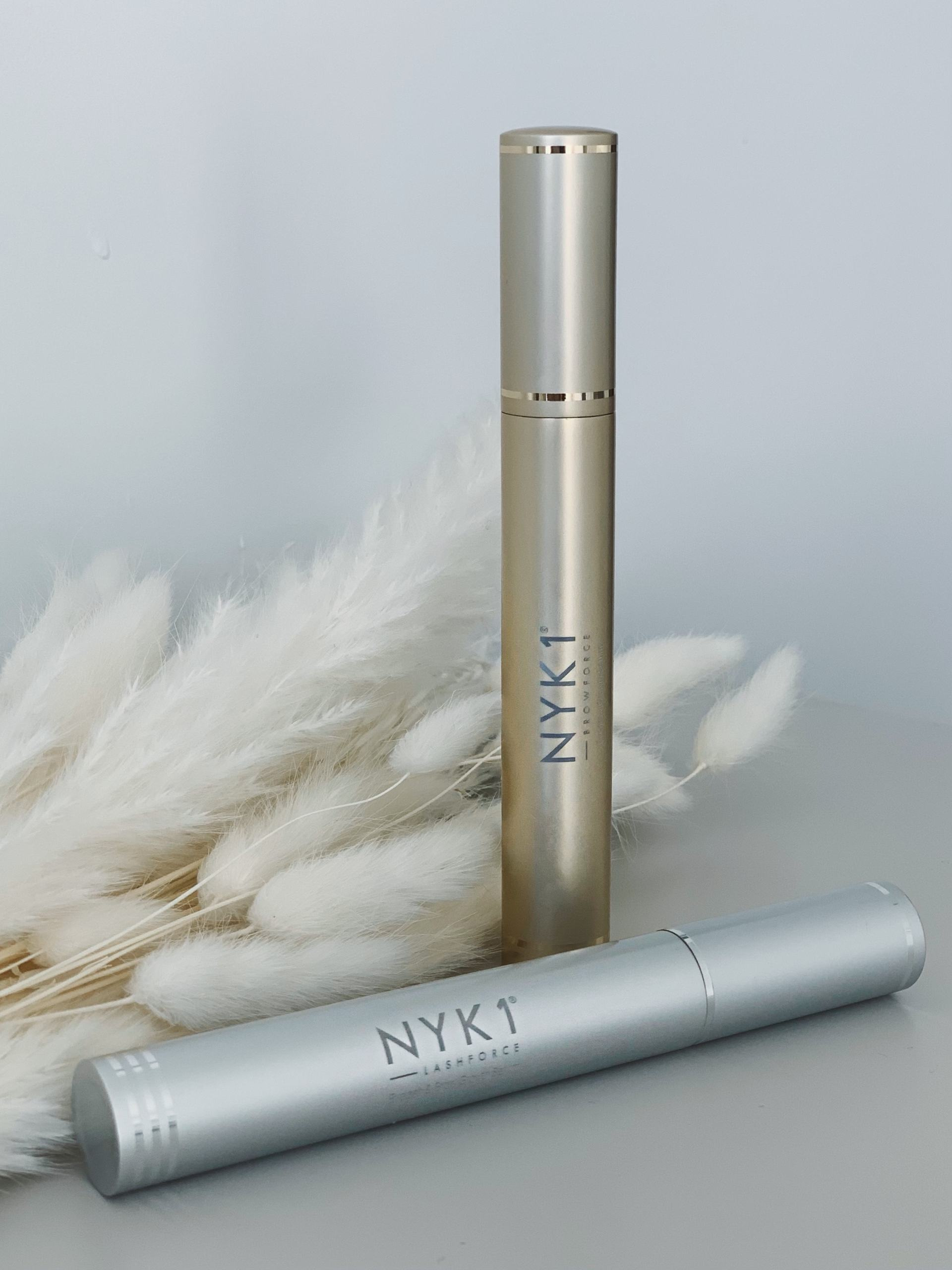 NYK1 Brow Force and NYK1 Lash force